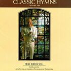 PHIL DRISCOLL - Vol. 1-classic Hymns - CD - **Mint Condition**