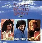 SCOTT WESLEY BROWN - Through Years - CD - **Excellent Condition**