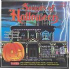 SOUNDS OF HALLOWEEN: SOUNDS EFFECTS - V/A - CD