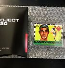 2020 Topps Project 2020 Baseball Cards Checklist 11