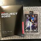 2020 Topps Project 2020 Baseball Cards Checklist 12