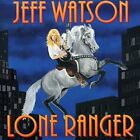 JEFF WATSON - Lone Ranger - CD - **Excellent Condition**