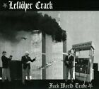 LEFTOVER CRACK - Fuck World Trade [digipak] - CD - **Excellent Condition**