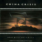 CHINA CRISIS - What Price Paradise - CD - **Excellent Condition**