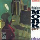 THELONIOUS MONK - Misterioso - CD - Live - **BRAND NEW/STILL SEALED**
