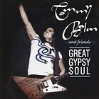 TOMMY BOLIN & FRIENDS - Great Gypsy Soul - CD - **Excellent Condition**