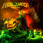 Helloween - Straight Out Of Hell (CD Used Very Good)