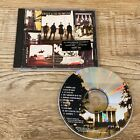 PROMOTION COPY! Hootie and The Blowfish : Cracked Rear View CD 1995 LOOK - RARE!
