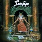 SAVATAGE - Hall Of Mountain King - CD - **Excellent Condition**