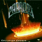 PARADOX - Collision Course - CD - Import - **Mint Condition** - RARE