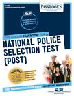 National Police Selection Test Post
