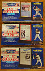 1992 1993 Headline Collection Starting Lineup Nolan Ryan Cal Ripken Frank Thomas