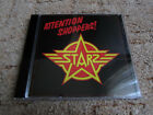Starz - Attention Shoppers! CD