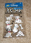 Disney EK Success Jolees 3D Embellishments 101 Dalmatians