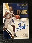 Kyrie Irving Rookie Cards and Autograph Memorabilia Guide 38