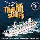 UDO JFCRGENS  DAS TRAUMSCHIFF CD-*DISC ONLY*WITH TRACKING