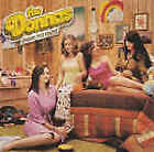 THE DONNAS - SPEND THE NIGHT CD-*DISC ONLY*WITH TRACKING