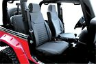 Seat Cover Front Rampage 5087415