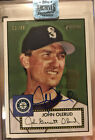 2018 Topps Archives Signature Series Retired Player Edition Baseball Cards 20