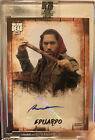 2018 Topps Walking Dead Hunters and the Hunted Trading Cards 24
