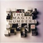 THE MAGIC NUMBERS THE MAGIC NUMBERS CD-*DISC ONLY*WITH TRACKING