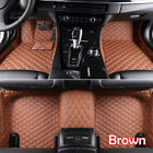 For Bmw X5 F15 E70 Car Floor Mats Luxury Custom Floorliner Auto Mats Carpets New