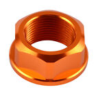 Billet Rear Wheel Axle Nut Bolt For KTM 690 Duke/Enduro/Enduro R/SMC R 2008-2020