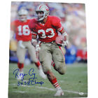 Roger Craig Cards, Rookie Card and Autographed Memorabilia Guide 47