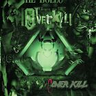 OVERKILL - Coverkill - CD - **Mint Condition** - RARE