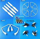 JJRC A20 A8 H68 YidaJia D68 RC Drone Quadcopter spare parts motor blade