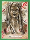 2011 Cryptozoic The Walking Dead Trading Cards 64