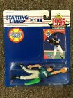 1995 ALEX RODRIGUEZ Rookie Starting Lineup Seattle Mariners Extended Series Ext