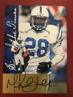 1997 SP Authentic Football Cards 24