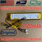 Original Rechargeable Battery 1500mAh MCELE00211 for Parrot ARDrone 20