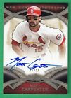 2014 Topps Tier One Baseball Cards 53