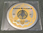 Latin Alliance by Latin Alliance (CD, 1991, Virgin)