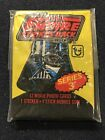 1980 Topps Star Wars: The Empire Strikes Back Series 1 Trading Cards 12