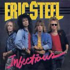 ERIC STEEL - Infectious - CD - **Excellent Condition** - RARE