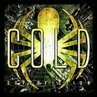 COLD - Superfiction - CD - **Mint Condition**