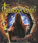 FREEDOM CALL - Beyond (box + Bonus-) - 2 CD - Import Limited Edition - Excellent