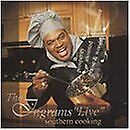 INGRAMS - Southern Cooking - CD - Live - **BRAND NEW/STILL SEALED**