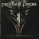 PRIMAL FEAR - Rulebreaker: Limited - 2 CD - Limited Edition Import - *Excellent*