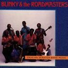 BLINKY & ROADMASTERS - Crucian Scratch Band Music - CD - **Mint Condition**