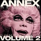 Annex Records Compilation, Vol. 2 by Various Artists (CD, Mar-2001, Annex)