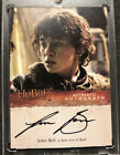 2016 Cryptozoic Hobbit The Battle of the Five Armies Trading Cards 32