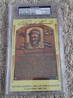 Ralph Kiner Baseball Cards and Autographed Memorabilia Guide 33