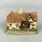 David Winter Cottage Sussex Cottage With Box Collectible Retired Sculpture