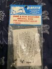 Team Associated RC10 Parma Front And Rear Anti Roll Bar Kit. Vintage NOS