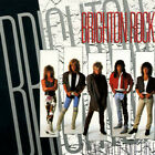 Brighton Rock - Young Wild & Free (CD Used Very Good)