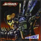 SCANNER - Hypertrace - CD - **Excellent Condition**